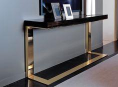 Dom Edizioni, Kelly Console Table, Buy Online at LuxDeco