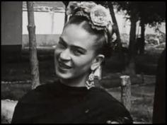 """""""Nada vale mas que la risa. Es fuerza reir, y abandonarse, ser ligero. La tragedia es lo mas ridiculo que tiene """"el hombre"""" pero estoy segura que los animales , aunque """"sufren"""" no exiben su """"pena"""" en """"teatros"""" abiertos ni """"cerrados"""" (los hogares). Y su dolor es mas cierto que cualquier imagen que pueda cada hombre """"representar"""" """"Frida Kahlo"""""""