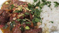 Hemsley + Hemsley Sri Lankan Lamb Curry Review | Lovely & Grey