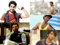 It's apparently Vicky Donor Day today and so I thought why not go back in time and look at some fine actors who made it big just when they entered B-town. So which Bollywood star had the best debut ever? itimes.com