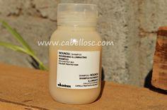 Nou nou shampoo Davines - www.cabellosc.com