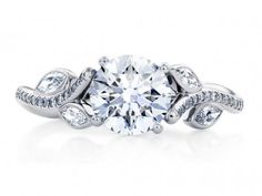 Way the hell out of the price range of any fiancé of mine but hey...a girl can dream