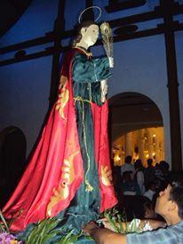 Foto de Ángel Ruiz. Un Ángel para Cocorote.