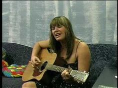Grace Potter on Good News Broadcast - Nothing But The Water (Part 1)