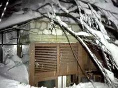 #SZ | #Viele #Tote #in verschuettetem #Hotel #in #Italien        Tragoedie #in Italien: #Eine #durch #die Erdbebenserie ausgeloeste Lawine verschuettet #ein #Hotel #mit #etwa 20 #Menschen. #Nach Angaben #der Retter #gibt #es #viele #Tote.                         http://saar.city/?p=39138