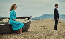 First look: Saoirse Ronan, Billy Howle in On Chesil Beach (via Screendaily)