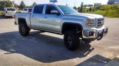 15 Best CHEVY LIFTED AND LEVELED TRUCKS images in 2014
