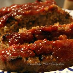 Air Fryer Man Pleasing Meatloaf {THM S, Low Carb}