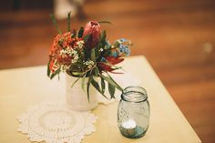 Montville Wedding ~ Scott and Jade by Richard Grainger Photography
