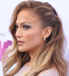 Jennifer Lopez y Rihanna, duelo 'beauty' de divas