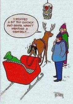 Funny Christmas Cartoon Amazing Ideas
