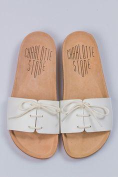 charlotte stone sandals.