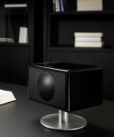 GENEVAサウンドシステム S Wireless (Black) ¥38,000(税抜)