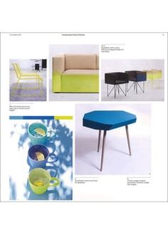 Design Trends 2014. More inspiration at: http://www.valenciamindfulnessretreat.org