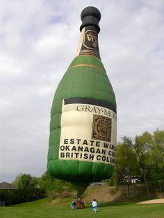 want a glass? - Kelowna, British Columbia