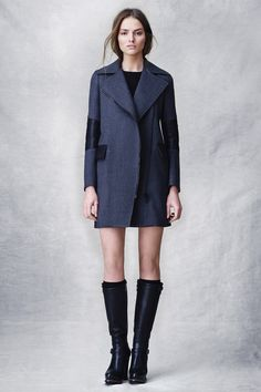 Belstaf Pre-fall 2014 - WANT this entire collection!!
