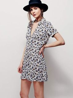 Melody Mini Dress from Free People!