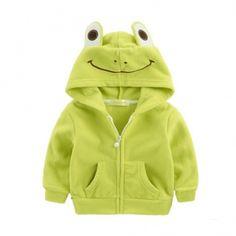 Cartoon animal shaped fleece hoodie owl sweatshirt for kids Fleece Hoodie, Hoodie Jacket, Baby Boy Outfits, Kids Outfits, Kids Fashion Boy, Baby Store, Hoodies, Sweatshirts, Baby Dress