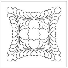 FREE Quilting Motifs PG2
