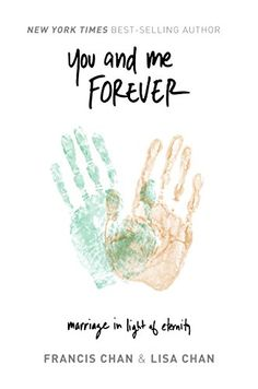 You and Me Forever: Marriage in Light of Eternity by Francis Chan http://www.amazon.com/dp/0990351408/ref=cm_sw_r_pi_dp_0adlub0BXECB4
