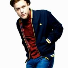 Handsome Olly Murs