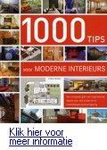 1000 tips voor moderne interieurs: een complete gids met inspirerende ideeën voor een moderne en hedendaagse woonomgeving. Reserveer: http://www.theek5.nl/iguana/?sUrl=search#RecordId=2.289638