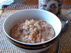Bulgur Breakfast Recipe - Food.com