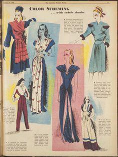 19 Jan 1946 - The Australian Women's Weekly
