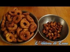 Super easy donut recipe that you can't mess up! - Kitchen - Tips and Crafts Donut Recipes, Dog Food Recipes, Dessert Recipes, Cooking Recipes, Beignets, Super Easy Donut Recipe, Round Cookie Cutters, Something Sweet, Donuts