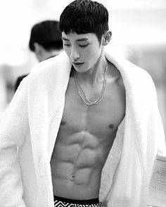 Korean Male Actors, Korean Celebrities, Sexy Asian Men, Asian Guys, Lee Hyuk, Abs Boys, Lee Soo, Ideal Man, Ideal Type