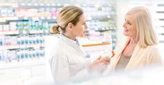 Are you a busy woman living life to the full? Follow this advice to help you stay healthy on the go - Healthcare advice on the high street from your local pharmacist – and there's no need to book