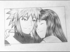 Naruto Drawings, Naruto Shippuden Anime, Ideas Para, Painting, Pencil Drawings, Draw, Naruto Art, Anime Characters, Painting Art