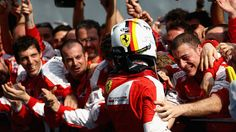 James Allison explains Ferrari's win ... and why they it will be difficult to repeat | Malaysian Grand Prix | Formula 1 news, live F1 | ESPN F1