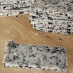 Cookies And Cream Candy Bar Recipe
