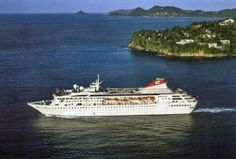 Fred. Olsen Cruise Lines is the Norwegian cruise company based in the United Kingdom. The name reveals a long way and rich experience the company can be proud for. It was founded in 1848 by three Olsen brothers and now their descendants in the fifth