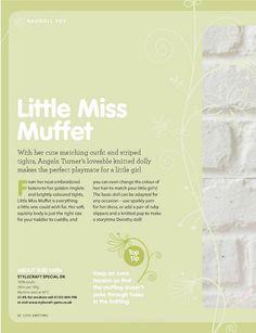 Muffet 1