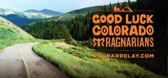 With a course that reaches 10,00 feet at its highest point, Ragnar Colorado is a chance to test your limits with a team of friends! Click to find out more about Ragnar Colorado.
