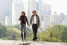 Für Verliebte: Die 9 romantischsten Orte in New York - TRAVELBOOK.de