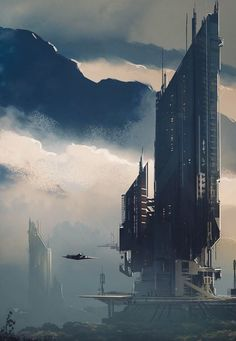 Monoliths and Megastructures