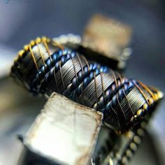 Build by @sub_holmes  #coilporn by coilporn