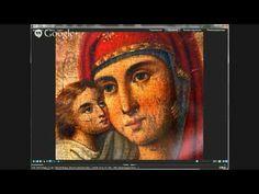Конференция Творчество и красота 2014. День 16 - YouTube Наталья Родина.
