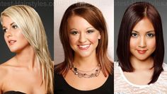 Model Rambut Ini dikutip dari www.latest-hairstyles.com, pada artikel ini kami akan memberimu beberapa model rambut yang sempurna untuk wajah bulat. Dari model rambut panjang dan enak dipandang hingga yang pendek dan seksi, kamu akan menemukan model yang pas yang sesuai dengan kepribadian dan gaya hidupmu. Dipadu dengan sejumlah tips styling yang fantastis, dan beberapa petunjuk tata rambut spesial. Kamu akan terlihat spektakuler pada acara gaul mu.