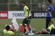 #SeleçãoBrasileira