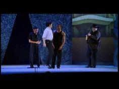Riverdance - Trading Taps---Seriously, best tap vs. irish dance ever. #Riverdance