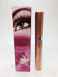 GrandeLASH MD Eyelash and Eyebrow Enhancer for Length, Fullness, and Darkness Omagazee http://www.amazon.com/dp/B00FU22DN0/ref=cm_sw_r_pi_dp_5U49ub041ZZMK