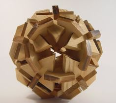 Prise de tête casse-tete en bois atelier animation jeux