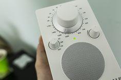 Still our favourite analogue radio #Tivoli #PalBT #design