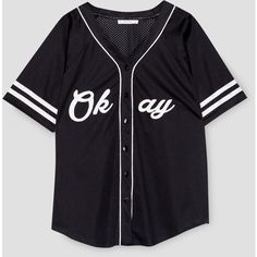 Short sleeve baseball jacket ($25) ❤ liked on Polyvore featuring outerwear, jackets and short-sleeve jackets