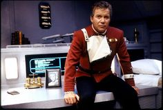 Behind the scenes, Star Trek VI: The Undiscovered Country