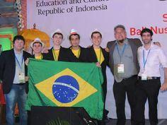 X Olímpiada Brasileira de Biologia - Como se preparar